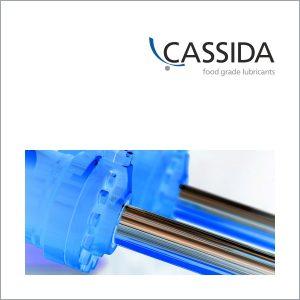 Гидравлические масла Cassida