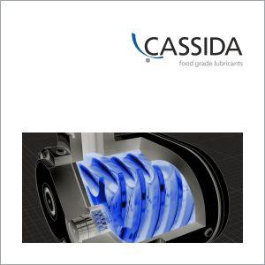 Компрессорные масла Cassida