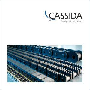 Масла для цепей Cassida chain oil