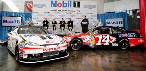 Mobil и победители соревнований