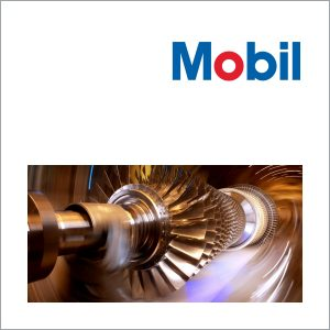 Турбинные масла Mobil