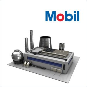 Mobil для промышленности