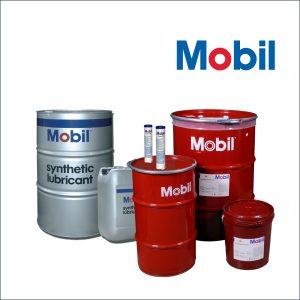 Mobil индустриальные смазочные материалы продукция