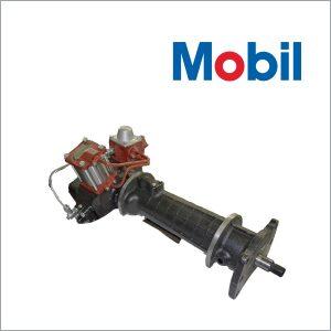 Масла Mobil Delvac для гидроусилителей рулевого управления и трансмиссий