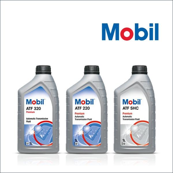 Mobil специальные и технические жидкости жидкости