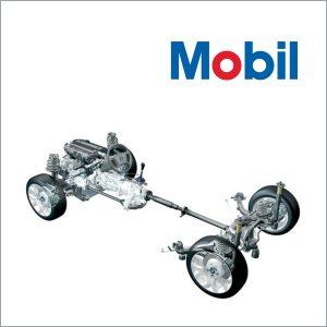 Технические жидкости Mobil