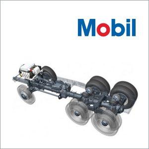 Трансмиссионные масла Mobil Delvac