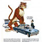 Реклама Esso 1965 2