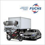 смазочные материалы fuchs для легкового транспорта и легких грузовиков
