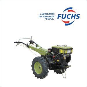 Моторные масла для двухтактных моторов FUCHS 2T