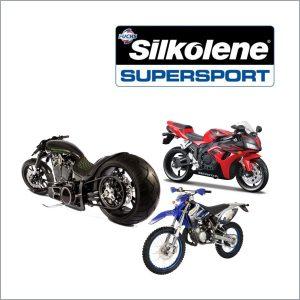 Моторные масла для мотоциклов FUCHS SILKOLENE