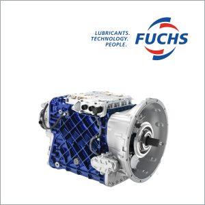 Жидкости FUCHS TITAN для автоматических коробок передач