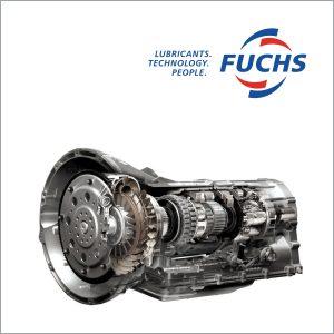 Жидкости FUCHS TITAN для автоматических трансмиссий