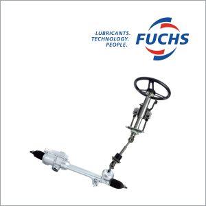 Жидкости для гидроусилителя руля и гидросистем FUCHS TITAN