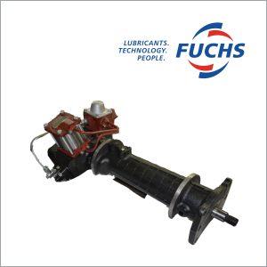 Жидкости FUCHS TITAN для гидроусилителей рулевого управления и централизованных гидросистем