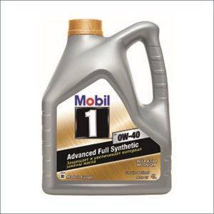 Моторное масло mobil 1 fs 0w-40