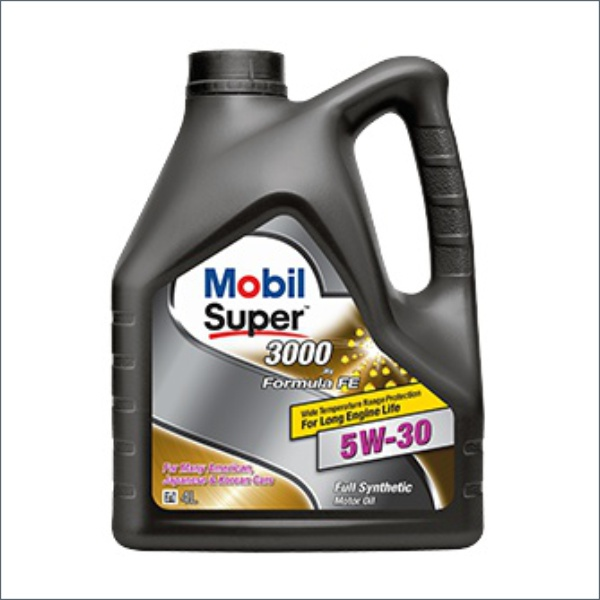 Моторное масло mobil formula fe 5w-30