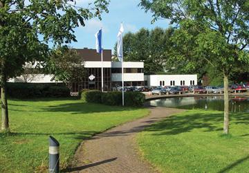 Центр Маркетинга Смазок и Масел Fuchs Lubricants(UK)