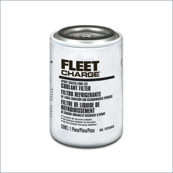 Фильтр peak fleet charge coolant filter