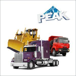 Антифризы Peak для коммерческого транспорта