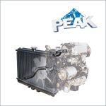 Peak обслуживание системы охлаждения