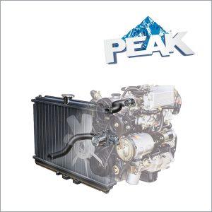 Сервисные продукты Peak для систем охлаждения