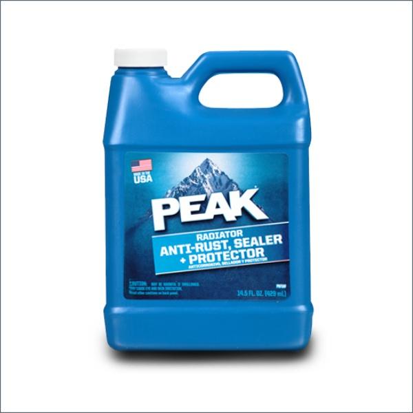 peak anti-rust sealer&protector