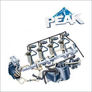 Продукты Peak для топливной системы