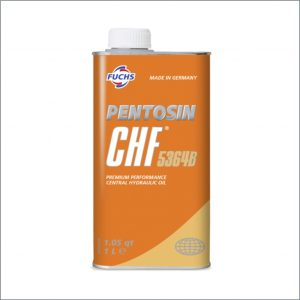 Жидкость для гидроусилителя руля Fuchs Pentosin CHF 5364B