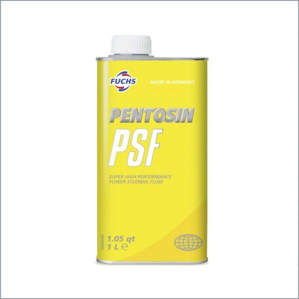 Жидкость для гидроусилителя руля Fuchs Pentosin PSF
