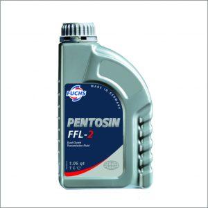Жидкость для роботизированных коробок передач с двойным сцеплением Fuchs Pentosin FFL-2