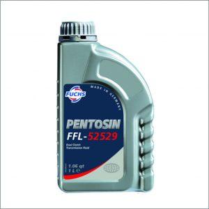 Жидкость для роботизированных коробок передач с двойным сцеплением Fuchs Pentosin FFL-52529