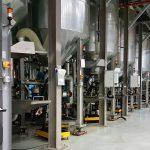 Завод FUCHS производство