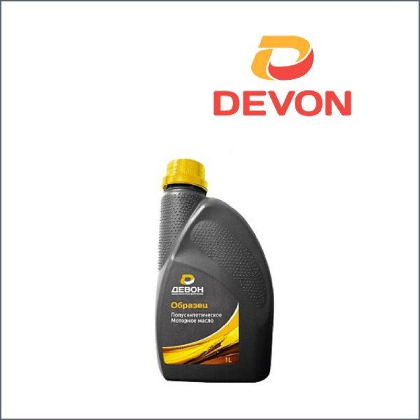 Devon Sprint 5W-30 API SL/CF