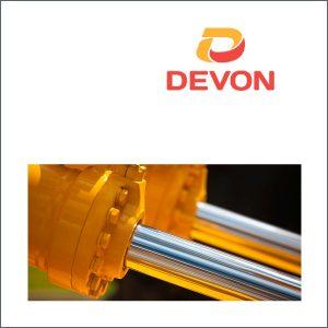 Гидравлические масла Devon