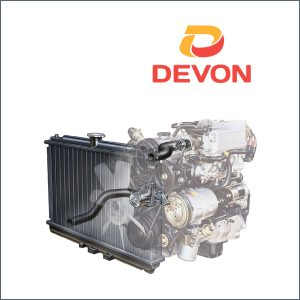 Охлаждающие жидкости Devon