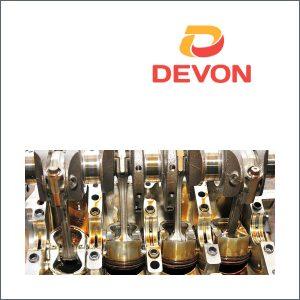 Промывочные масла Devon