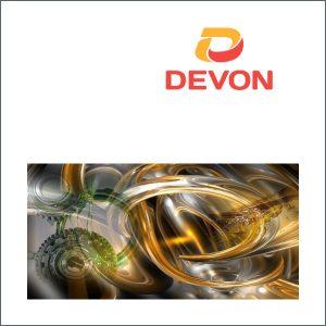 Специальные масла Devon