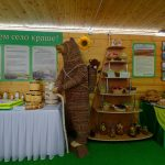 Приглашаем на XX юбилейную агропромышленную выставку!