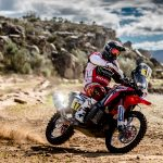 motul dakar мотоциклы 3