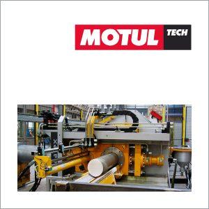 MotulTech Baraldi составы для экструзии и обработки алюминия и меди