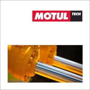 Гидравлические масла MotulTech