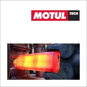 Жидкости MotulTech для обработки металлов давлением
