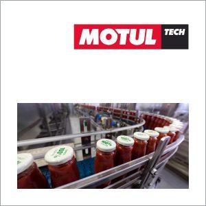 Пищевые смазочные материалы MotulTech