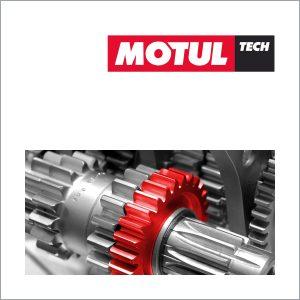 Редукторные масла MotulTech