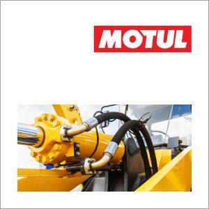 Гидравлические масла Motul