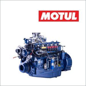 Масла Motul для газовых двигателей