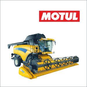 Масла Motul для сельскохозяйственной техники