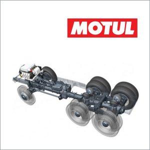 Трансмиссионные масла Motul