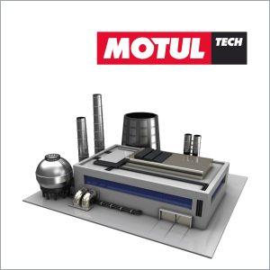 Индустриальные смазочные материалы MotulTech